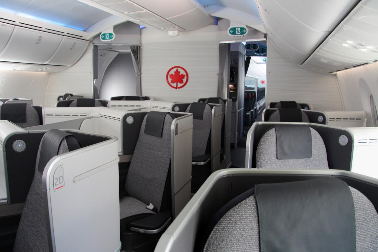 Air Canadá anuncia estrategias para preservar la liquidez y reducir costos