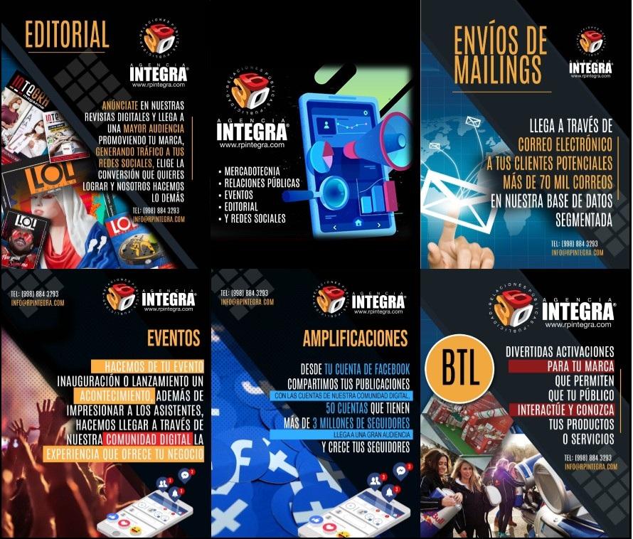 Agencia Integra 360
