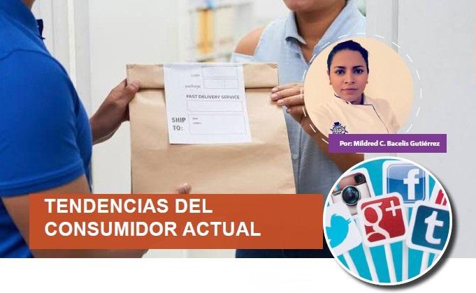 """""""TENDENCIAS DEL CONSUMIDOR ACTUAL"""""""