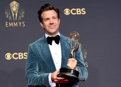 ganadores de los Emmy