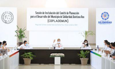 Avanza Gobierno de Lili Campos en la conformación de su Plan Municipal de Desarrollo